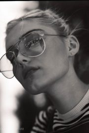 Meg Donnelly Poses for Terroir Magazine, May 2018 Issue 2