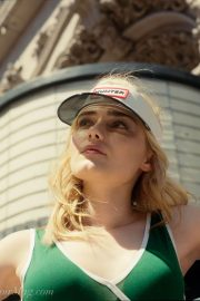 Meg Donnelly Poses for Terroir Magazine, May 2018 Issue 11