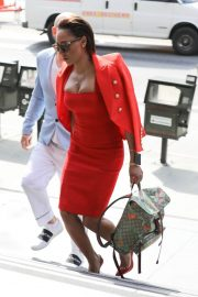 Mel B Arrives at Court in Los Angeles 2018/06/04 3