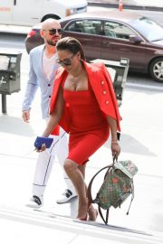 Mel B Arrives at Court in Los Angeles 2018/06/04 4