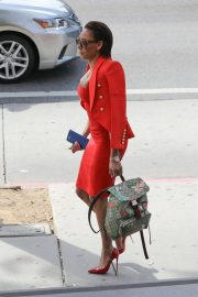 Mel B Arrives at Court in Los Angeles 2018/06/04 8