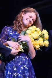 Melissa Benoist at Beautiful: The Carole King Musical Opening Night in New York 2018/06/11 4