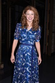 Melissa Benoist at Beautiful: The Carole King Musical Opening Night in New York 2018/06/11 6