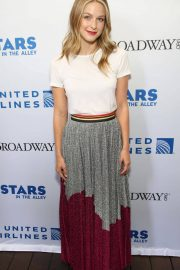 MELISSA BENOIST at Stars in the Alley in New York 2018/06/01 1