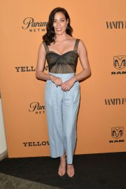 Michaela Conlin at Yellowstone Show Premiere in Los Angeles 2018/06/11 10