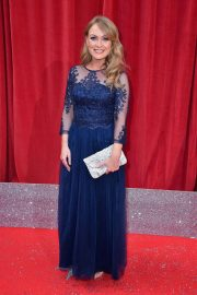 Michelle Hardwick at British Soap Awards 2018 in London 2018/06/02 1