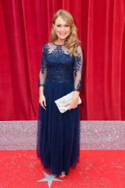 Michelle Hardwick at British Soap Awards 2018 in London 2018/06/02 3