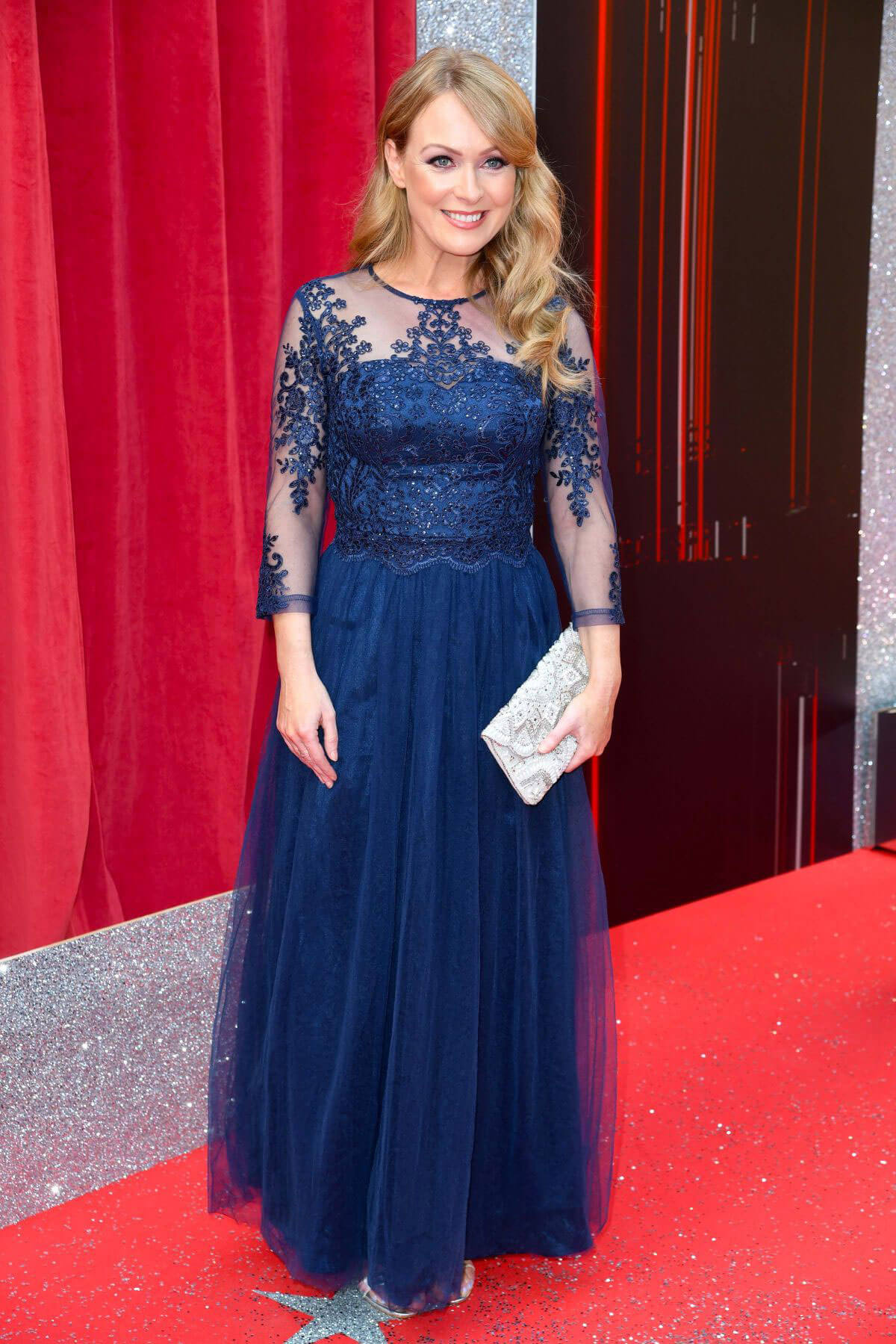 Michelle Hardwick at British Soap Awards 2018 in London 2018/06/02 5