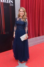 Michelle Hardwick at British Soap Awards 2018 in London 2018/06/02 7