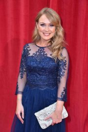 Michelle Hardwick at British Soap Awards 2018 in London 2018/06/02 9
