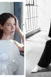 Michelle Monaghan for Dolce Magazine, Summer 2018 Issue 3