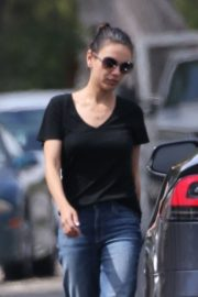 Mila Kunis Out and About in Los Angeles 2018/06/04 3