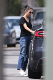 Mila Kunis Out and About in Los Angeles 2018/06/04 7
