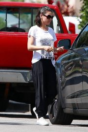 Mila Kunis Out and About in Los Angeles 2018/06/14 5