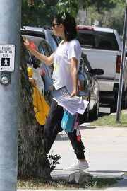 Mila Kunis Out and About in Los Angeles 2018/06/14 7