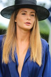 Millie Mackintosh at Investec Derby Festival Ladies Day at Epsom Racecourse 2018/06/01 3