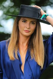 Millie Mackintosh at Investec Derby Festival Ladies Day at Epsom Racecourse 2018/06/01 6