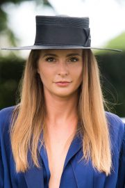 Millie Mackintosh at Investec Derby Festival Ladies Day at Epsom Racecourse 2018/06/01 10