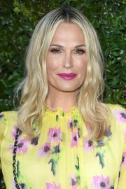 Molly Sims at Chanel Dinner Celebrating Our Majestic Oceans in Malibu 2018/06/02 1