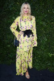 Molly Sims at Chanel Dinner Celebrating Our Majestic Oceans in Malibu 2018/06/02 3
