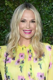 Molly Sims at Chanel Dinner Celebrating Our Majestic Oceans in Malibu 2018/06/02 4
