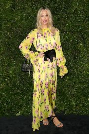 Molly Sims at Chanel Dinner Celebrating Our Majestic Oceans in Malibu 2018/06/02 5