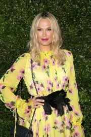 Molly Sims at Chanel Dinner Celebrating Our Majestic Oceans in Malibu 2018/06/02 6