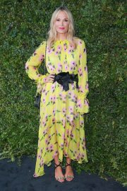 Molly Sims at Chanel Dinner Celebrating Our Majestic Oceans in Malibu 2018/06/02 11