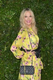 Molly Sims at Chanel Dinner Celebrating Our Majestic Oceans in Malibu 2018/06/02 12