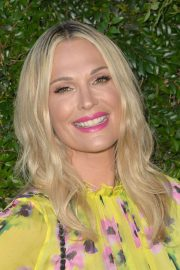 Molly Sims at Chanel Dinner Celebrating Our Majestic Oceans in Malibu 2018/06/02 13