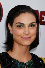 Morena Baccarin Stills at Deadpool 2 Premiere in New York 2018/05/14 4