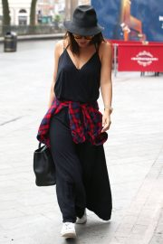 Myleene Klass Out and About in London 2018/06/01 1