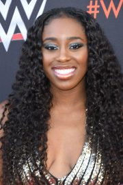Naomi at WWE FYC Event in Los Angeles 2018/06/06 4