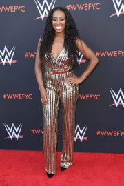 Naomi at WWE FYC Event in Los Angeles 2018/06/06 5