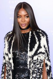 Naomi Campbell at 2018 Fragrance Foundation Awards in New York 2018/06/12 2