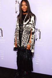 Naomi Campbell at 2018 Fragrance Foundation Awards in New York 2018/06/12 4