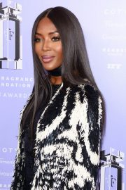 Naomi Campbell at 2018 Fragrance Foundation Awards in New York 2018/06/12 5