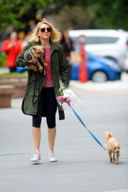 Naomi Watts Out with Her Dogs in New York 2018/05/30 6