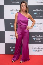 Natalie Pinkham at End the Silence Charity Gala in London 2018/06/13 1