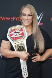 Nia Jax at WWE FYC Event in Los Angeles 2018/06/06 6