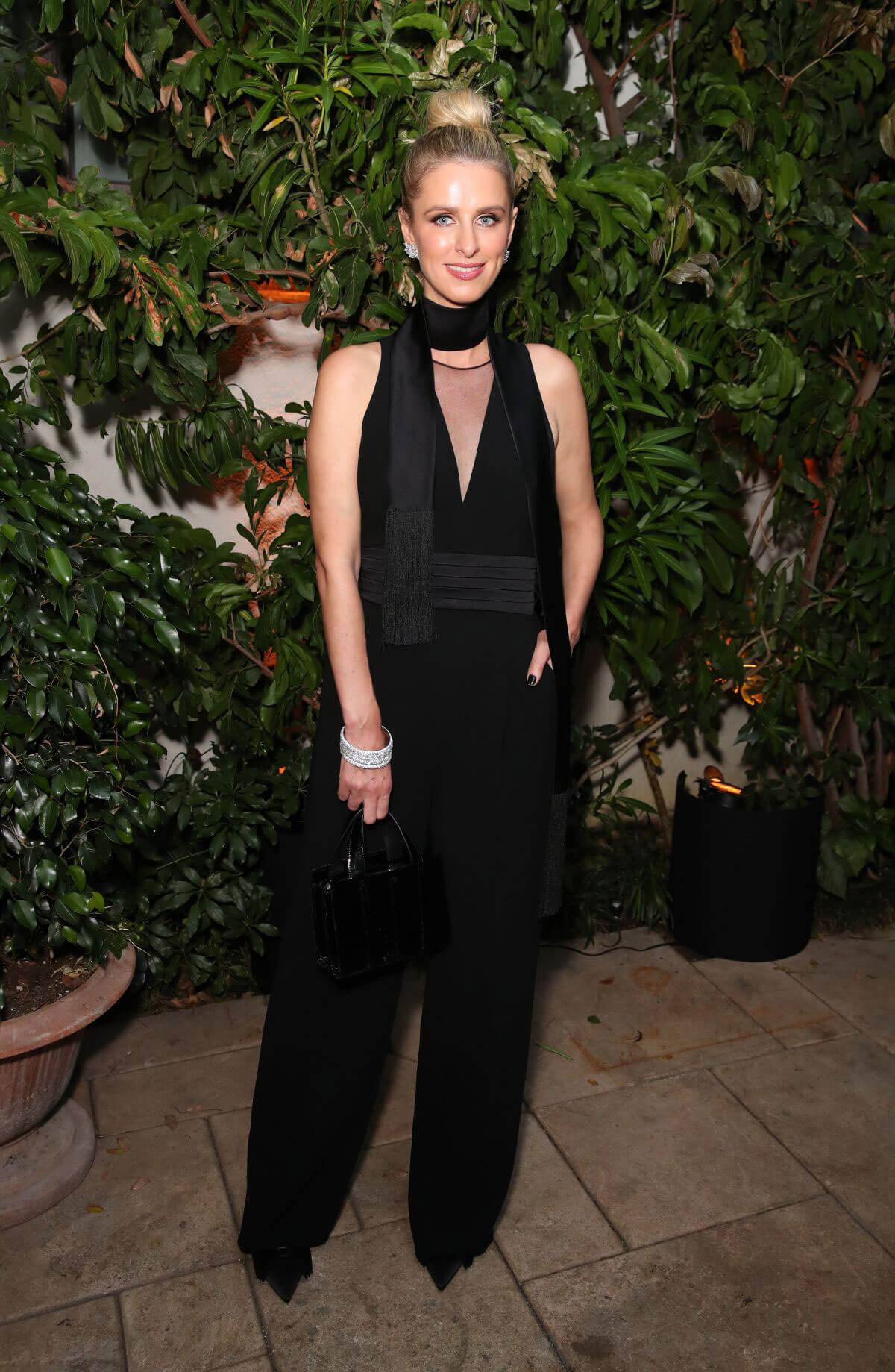 Nicky Hilton at Max Mara WIF Face of the Future in Los Angeles 2018/06/12 1