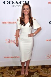 Nicole Lapin at Step Up Inspiration Awards 2018 in Los Angeles 2018/06/01 2
