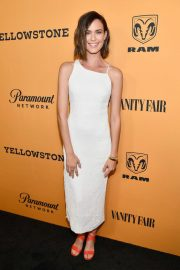 Odette Annable at Yellowstone Show Premiere in Los Angeles 2018/06/11 3