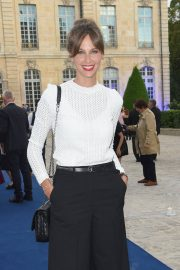 Ophelie Meunier at Longines Charity Gala in Paris 2018/06/02 7