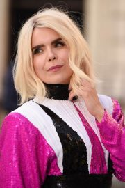 Paloma Faith at Royal Academy of Arts Summer Exhibition Preview Party in London 2018/06/06 6