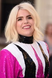 Paloma Faith at Royal Academy of Arts Summer Exhibition Preview Party in London 2018/06/06 7