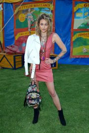 Paris Jackson at Moschino Fashion Show in Los Angeles 2018/06/08 5