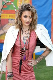 Paris Jackson at Moschino Fashion Show in Los Angeles 2018/06/08 8