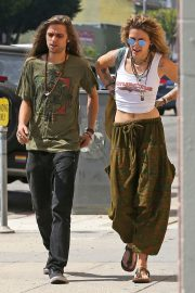 Paris Jackson Out and About in Los Angeles 2018/06/21 4