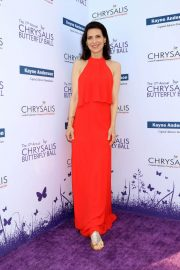 Perrey Reeves at 2018 Chrysalis Butterfly Ball in Los Angeles 2018/06/02 3